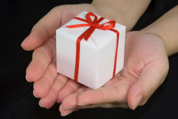A-gift