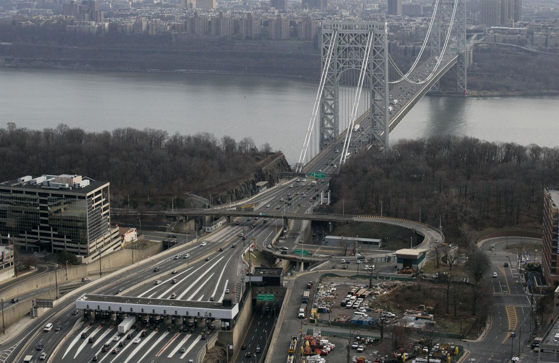 George-Washington-Bridge