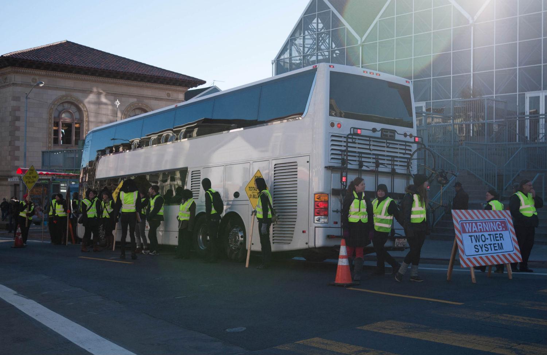 Google-bus