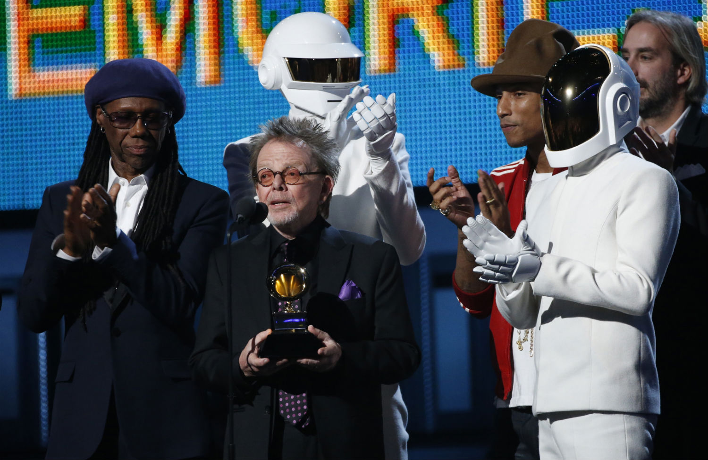 2014-Grammys