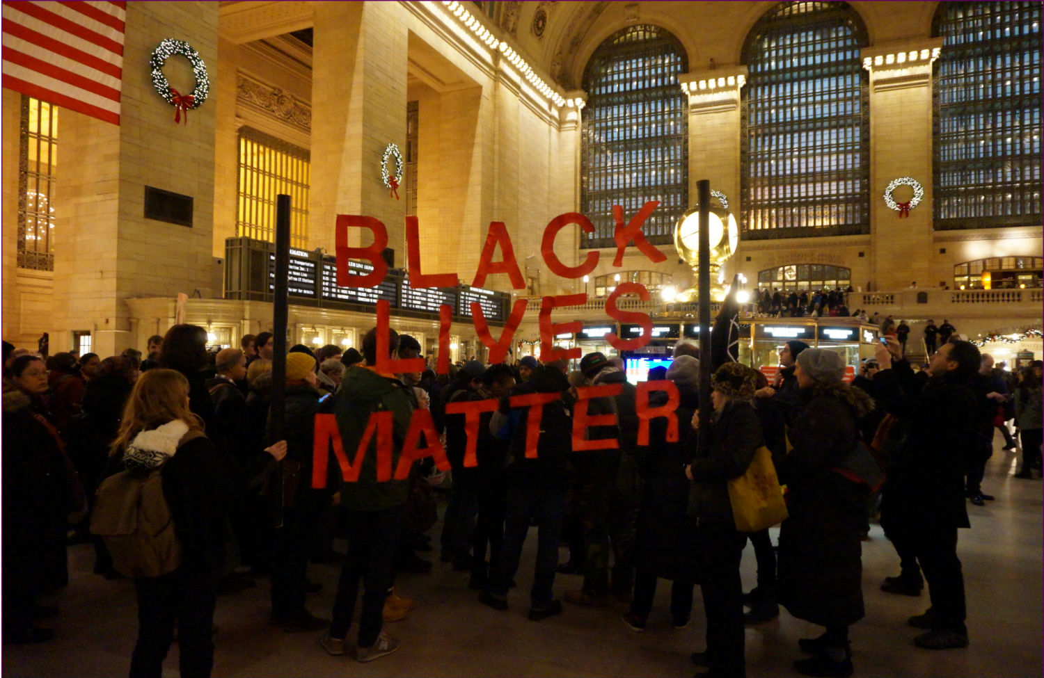 BlackLivesMatter-protest-in-Grand-Central-Terminal