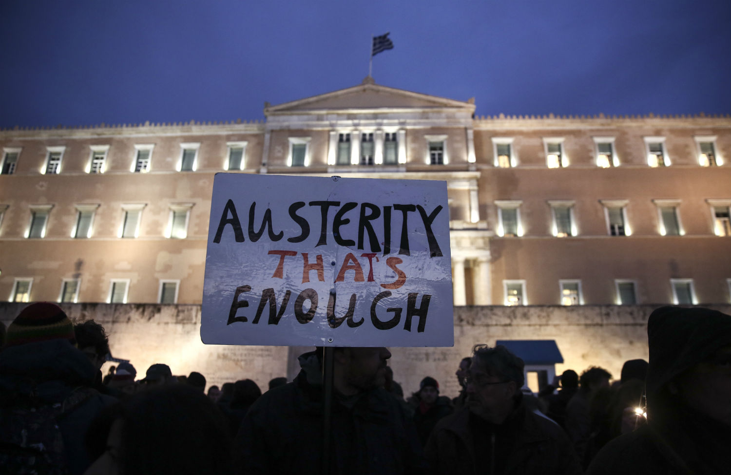 Greek-anti-austerity-protest