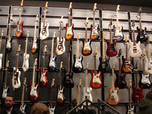 Guitar Center: Prices So Low, Employees Can't Survive on