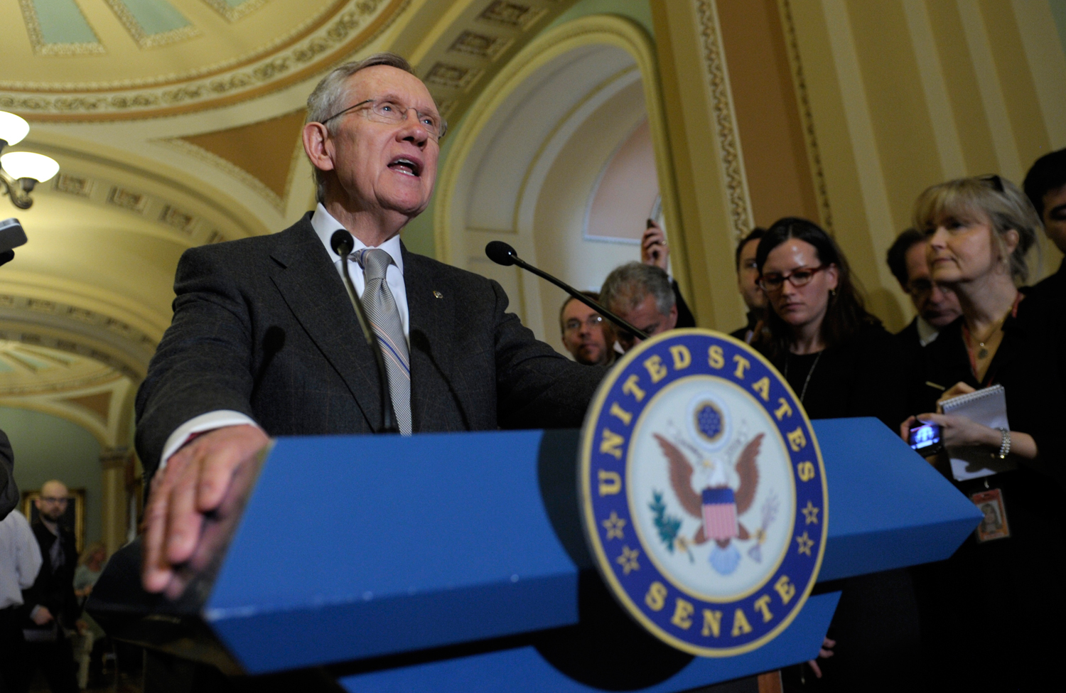 Senate-Majority-Leader-Harry-Reid