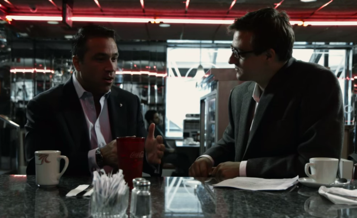 Chris-Hayes-and-Michael-Grimm