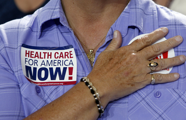 pHealthcare-for-America-Nowp
