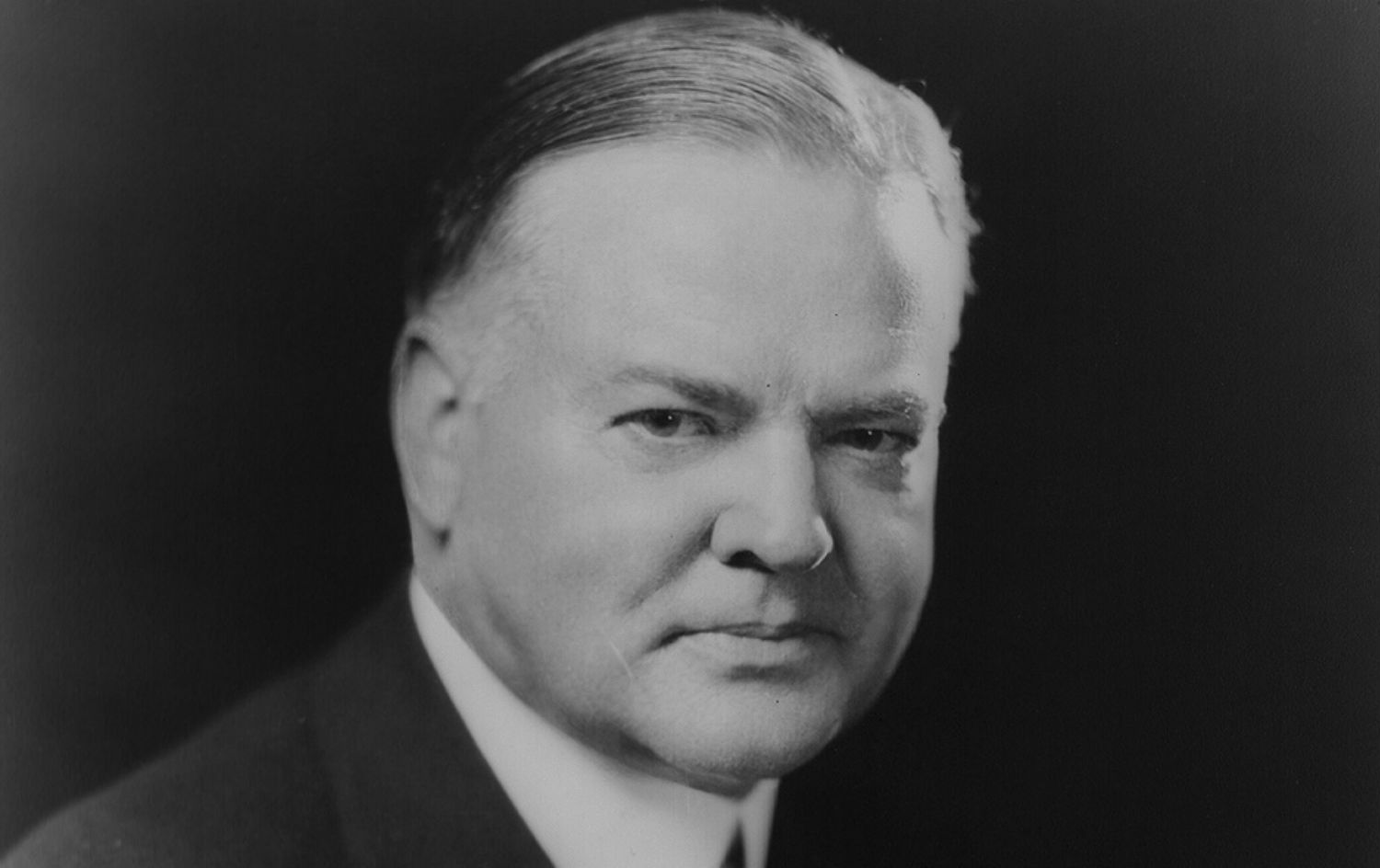 pHerbert-Hoover39s-1931-Thanksgiving-address-was-insulting-to-poor-and-unemployed-US-citizens.-Library-of-Congressp