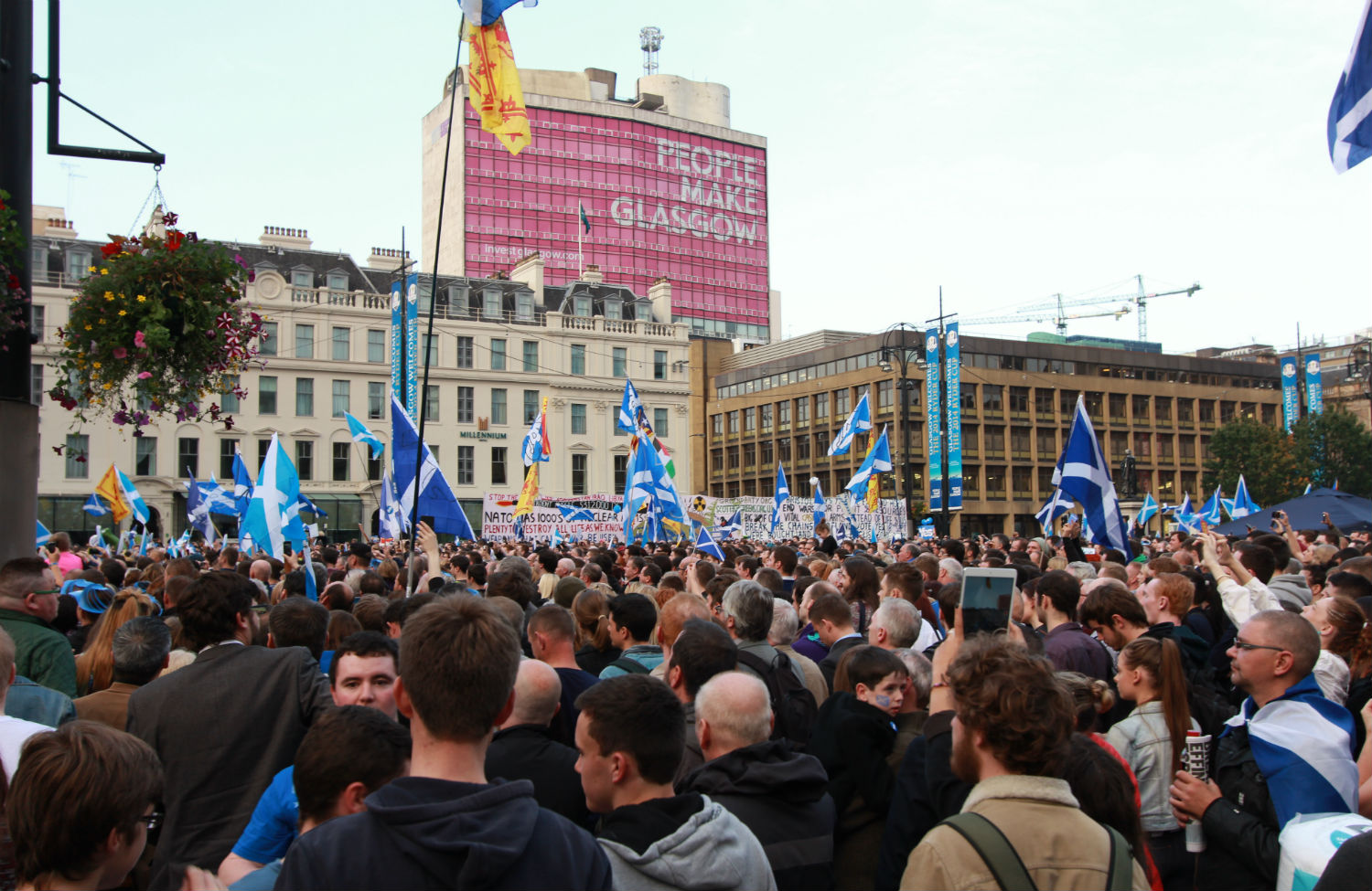 Glasgow-independence-rally