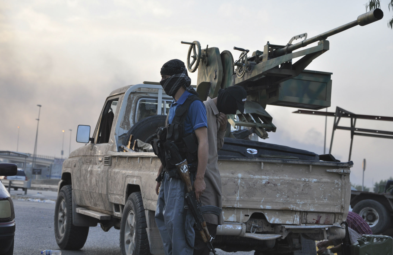 ISIS-Guard