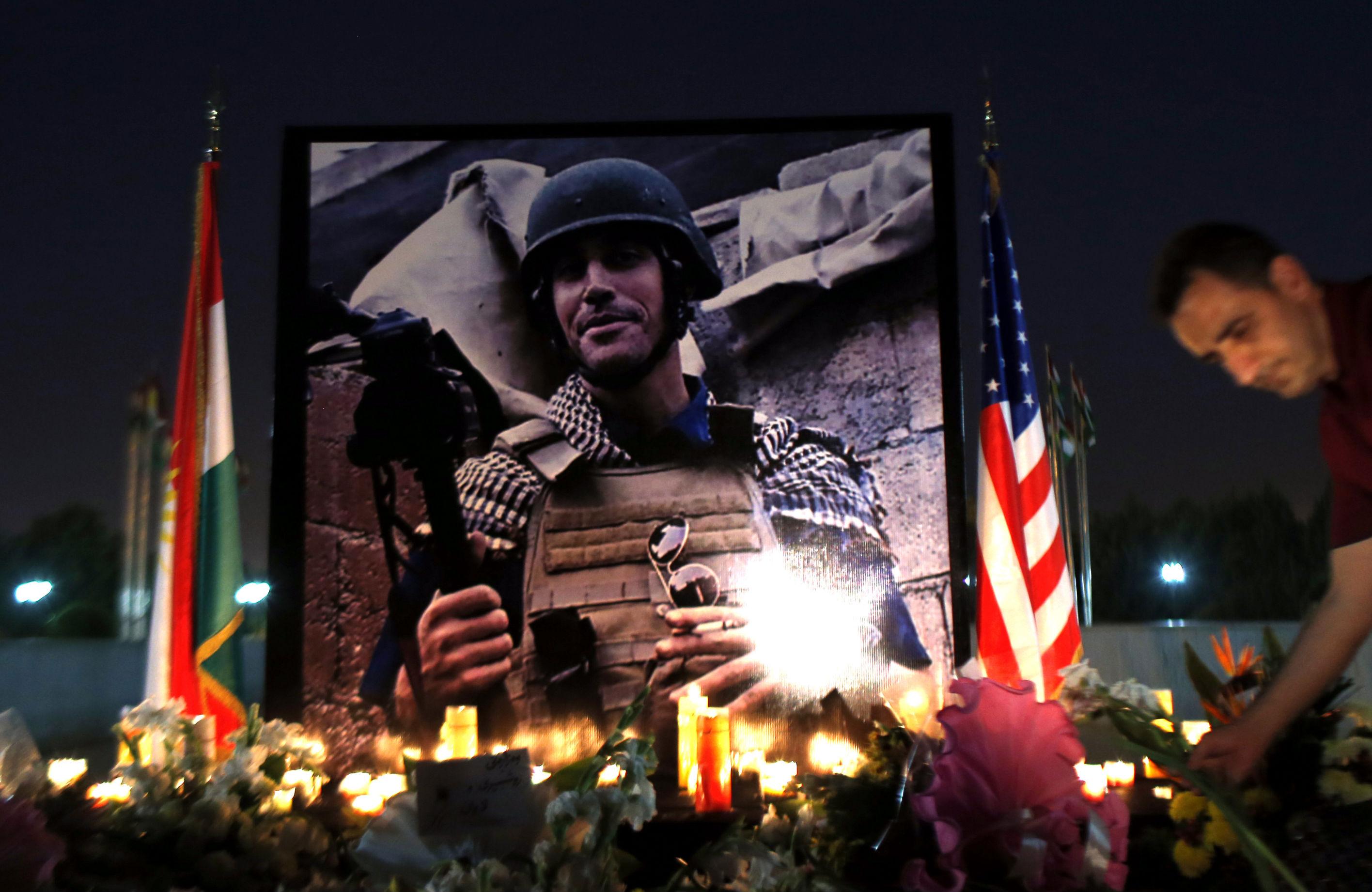 James-Foley-memorial