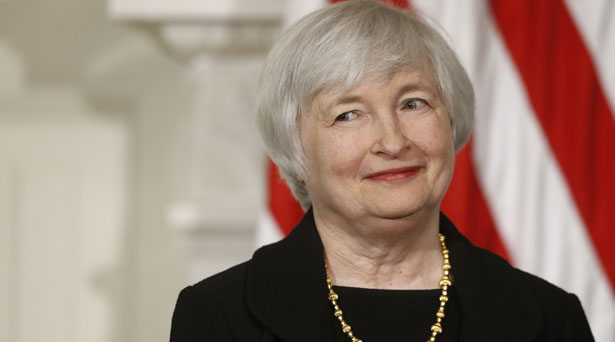 Good News! Janet Yellen Speaks English, Not Fedspeak