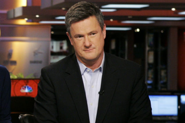 Joe-Scarborough