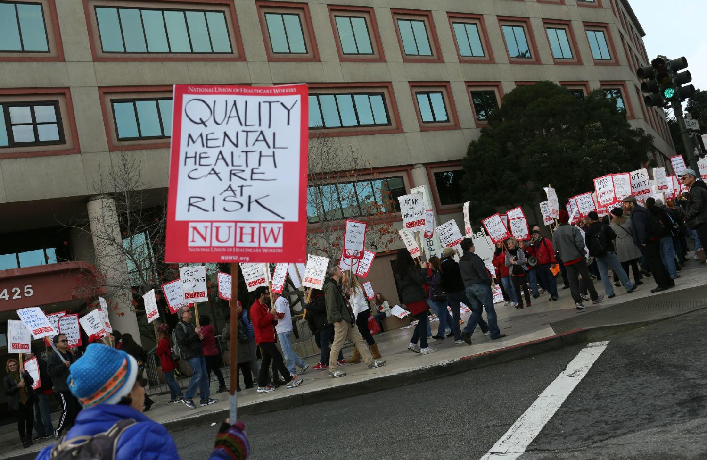 Mental-health-workers-on-strike-at-Kaiser-Permanente-in-San-Francisco