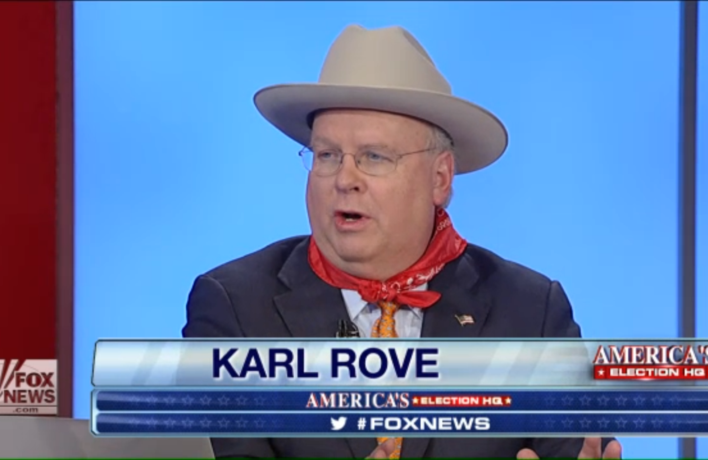 Karl-Rove