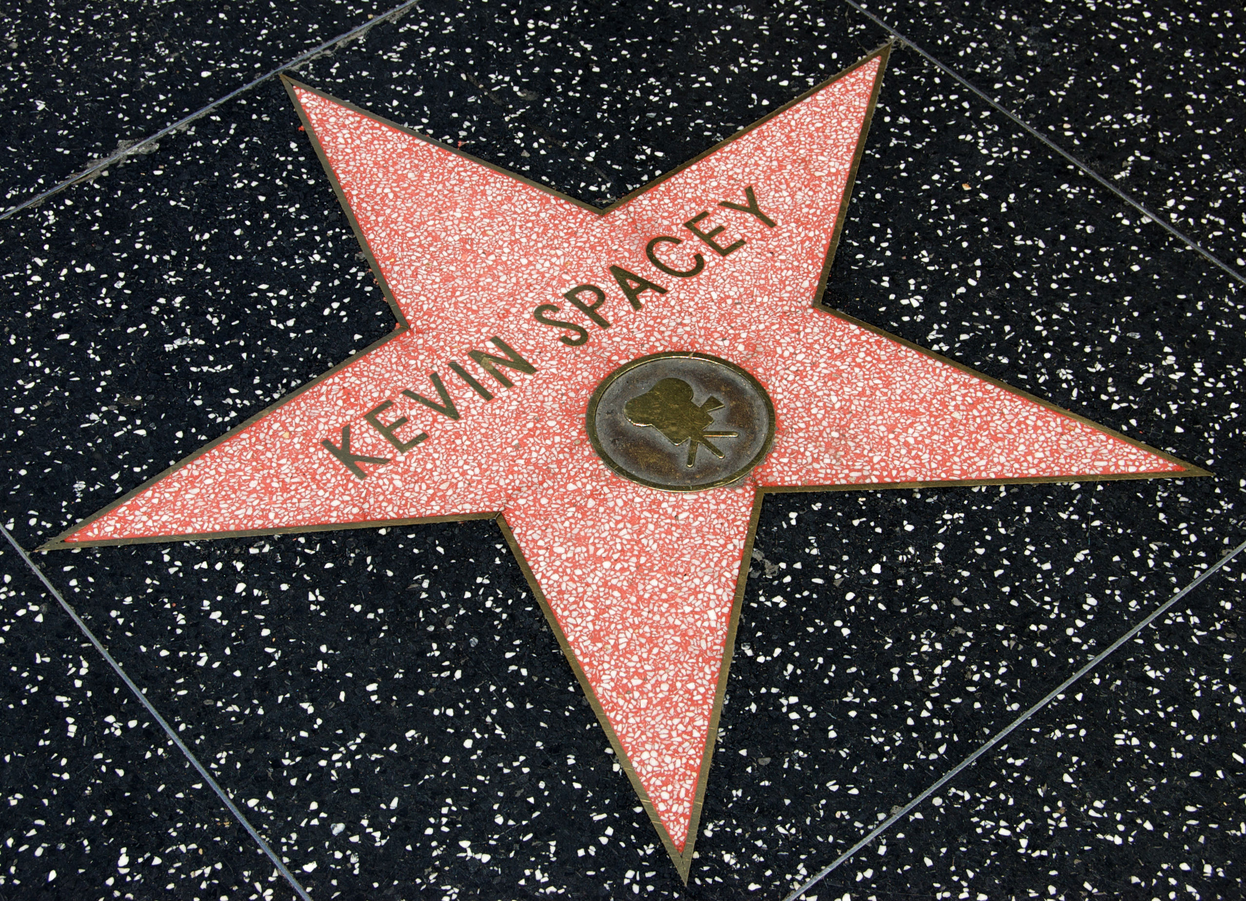 Kevin-Spaceys-star-on-Hollywoods-Walk-of-Fame
