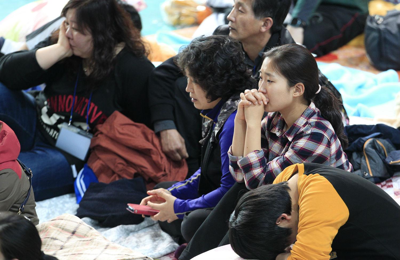 Korean-ferry-disaster