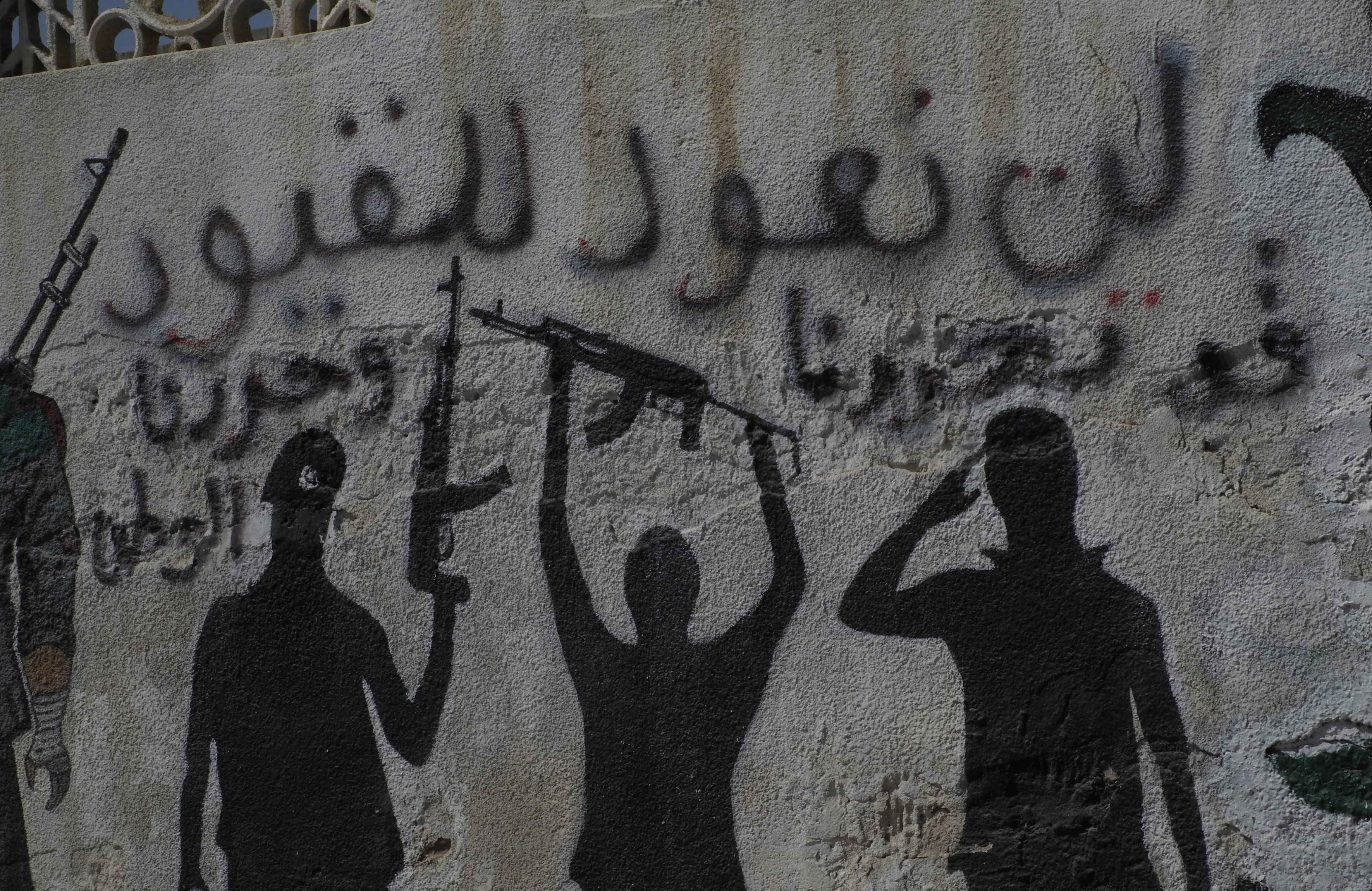 Libya-Street-Art
