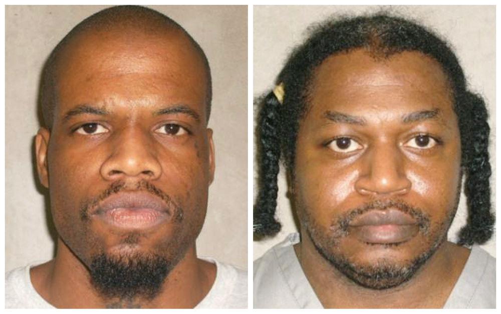 Clayton-Lockett-left-and-Charles-Warner-AP-PhotoOklahoma-Department-of-Corrections