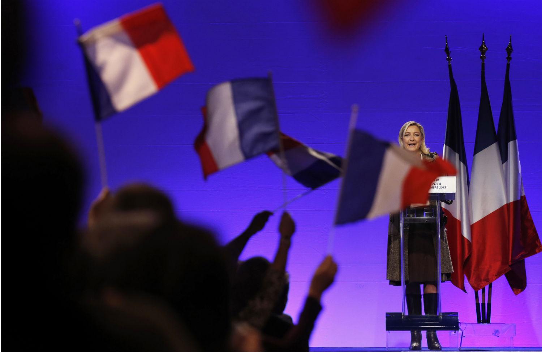 Marine-Le-Pen