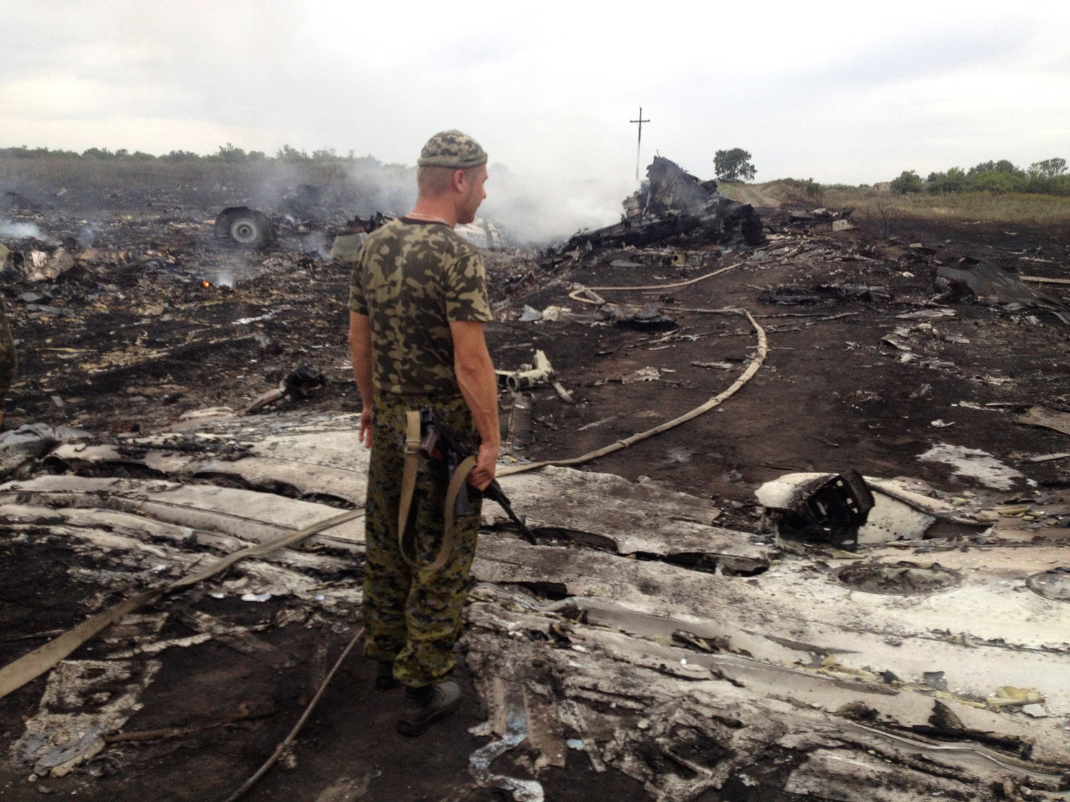 Malaysia-Airlines-Flight-MH17-Shot-Down-Near-Ukraine-Russia-Border