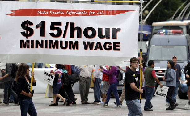 Raising-the-minimum-wage