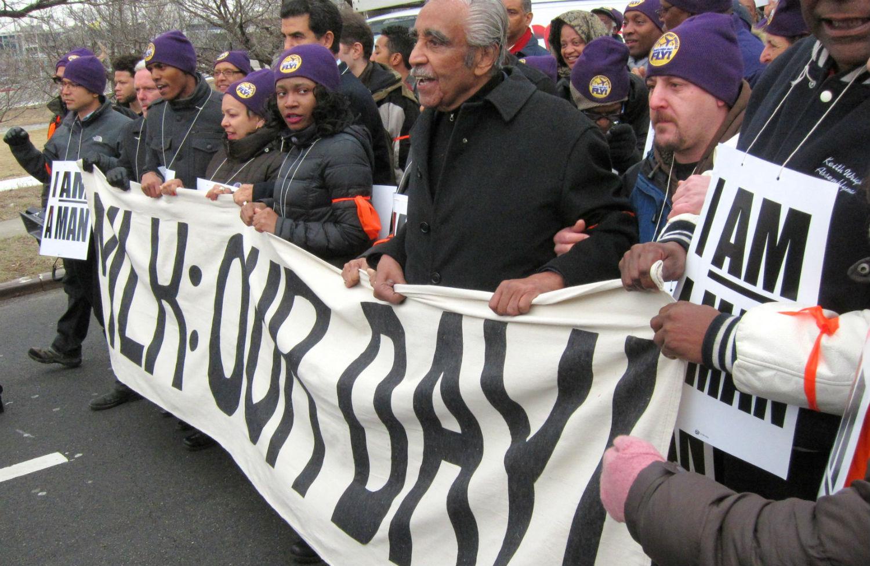 SEIU-MLK-Rally