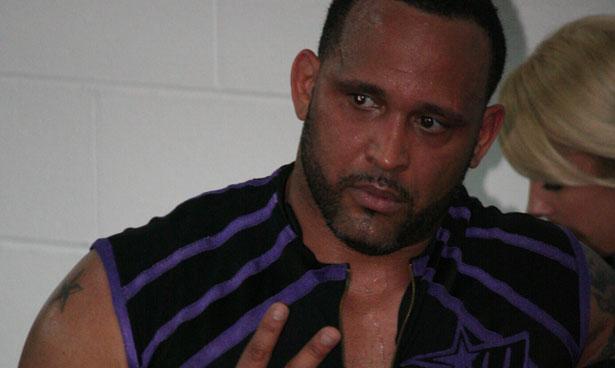 Pro-wrestler-Montel-Vontavious-Porter-MVP