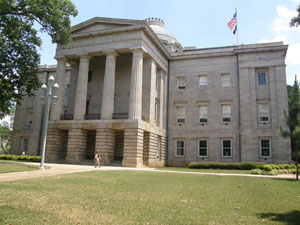 North Carolina Republicans Push Harsh New Voter ID Law