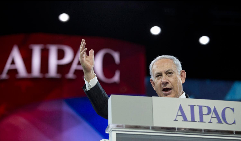 Netanyahu-at-AIPAC