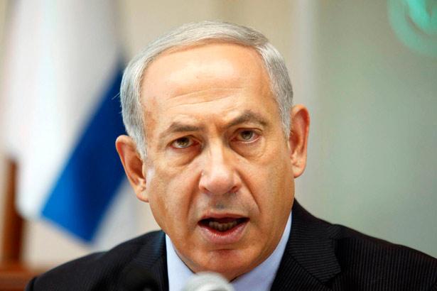 Benjamin-Netanyahu