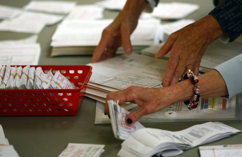 counting-ballots