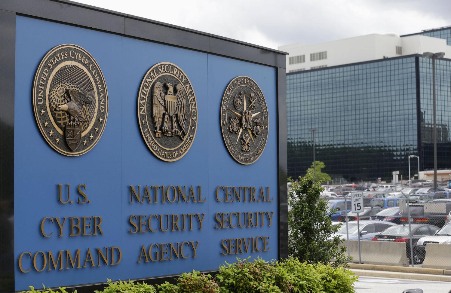 NSA-campus