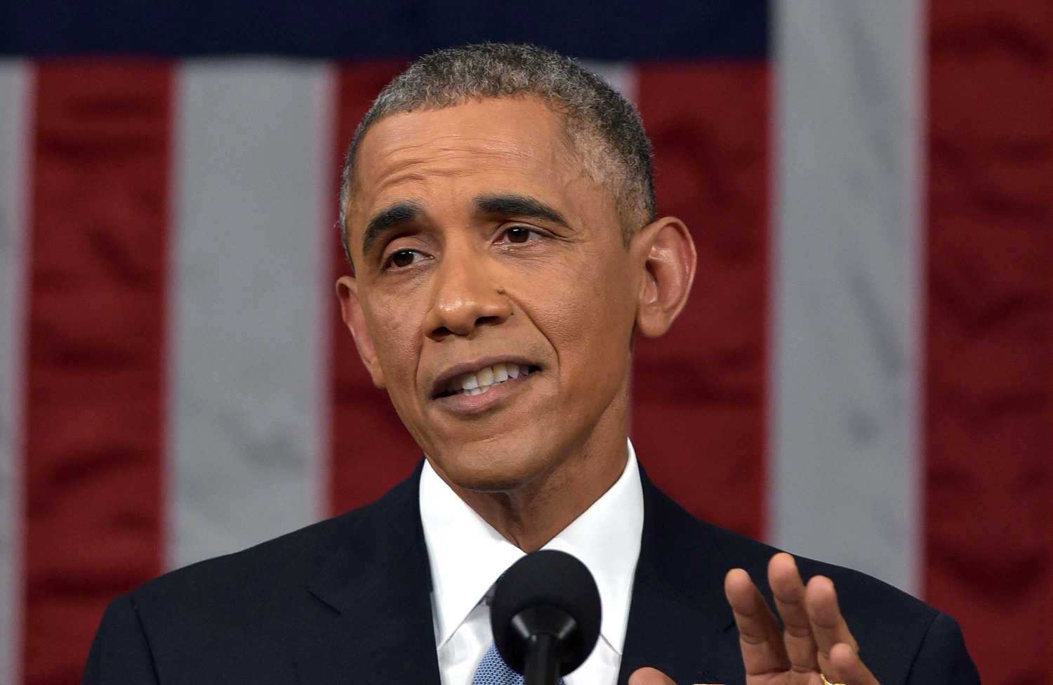 Obama's-Ambitious-State-of-the-Union-Address-Rejects-Lame-Duck-Status