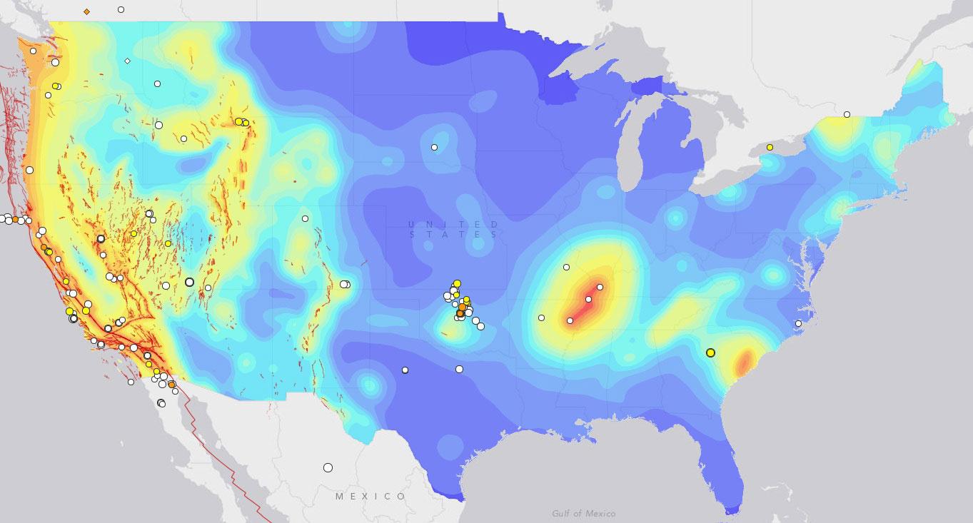 Oklahoma-earthquakes
