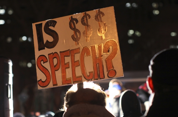 Second-anniversary-of-the-Supreme-Court's-Citizens-United-ruling