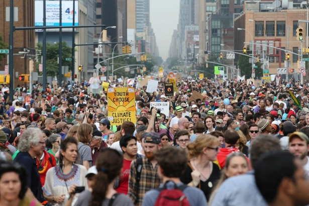 People's-Climate-March