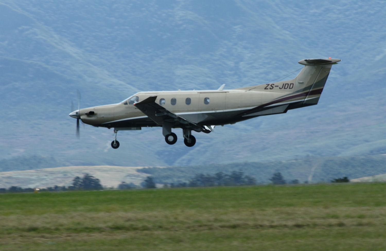 Pilatus-PC-12