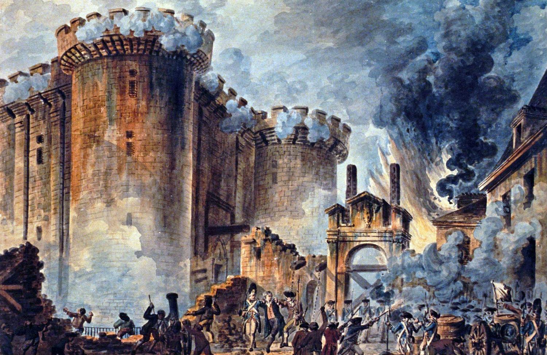 La-Prise-de-La-Bastille