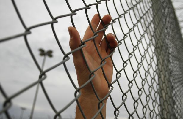 Prison-in-America