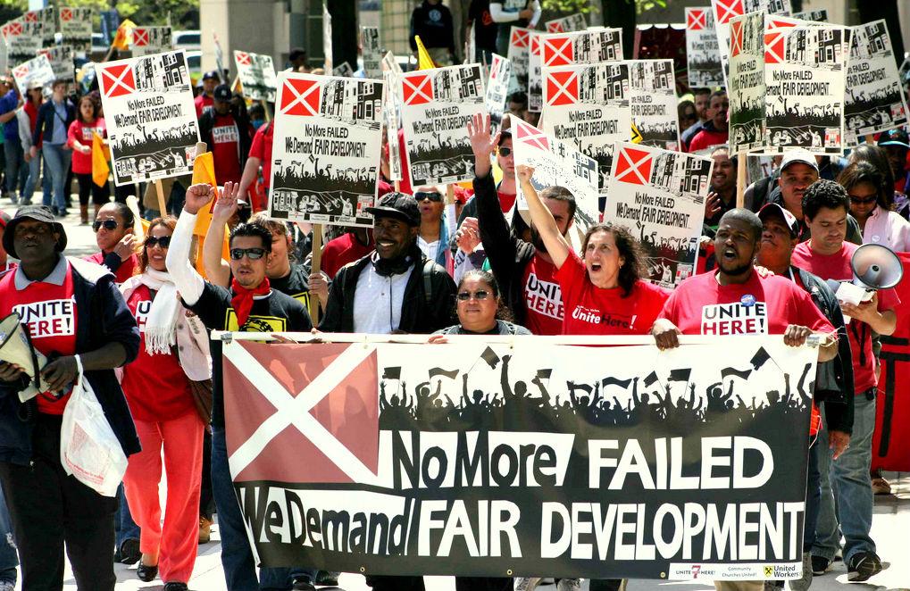 Fair-Development-Rally