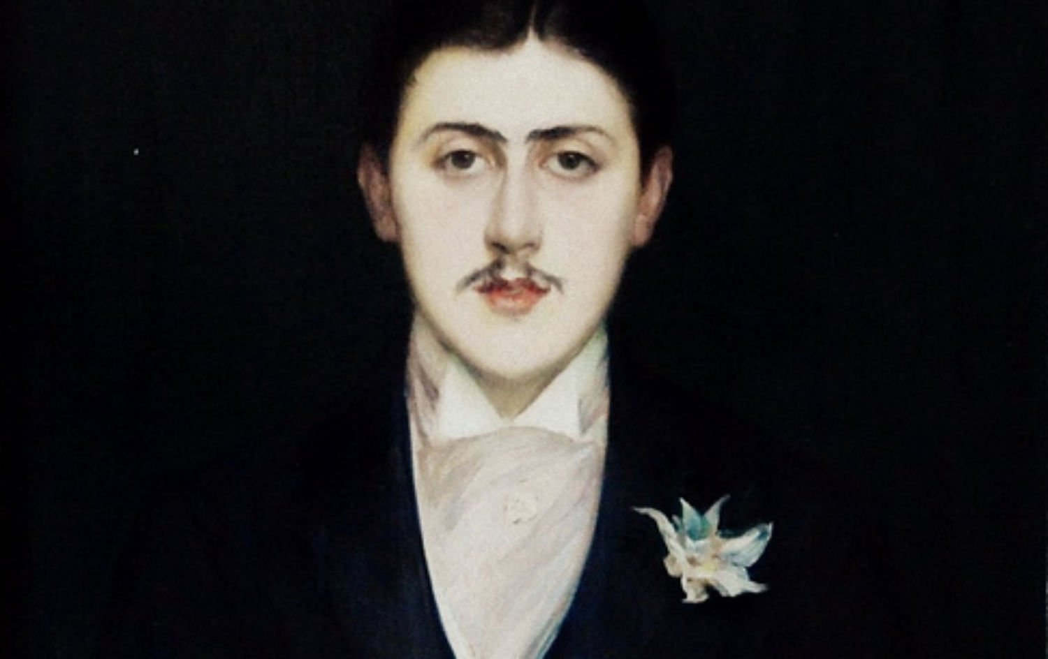 A-portrait-of-Marcel-Proust.-Licensed-through-Creative-Commons-Flickr-user-LWY