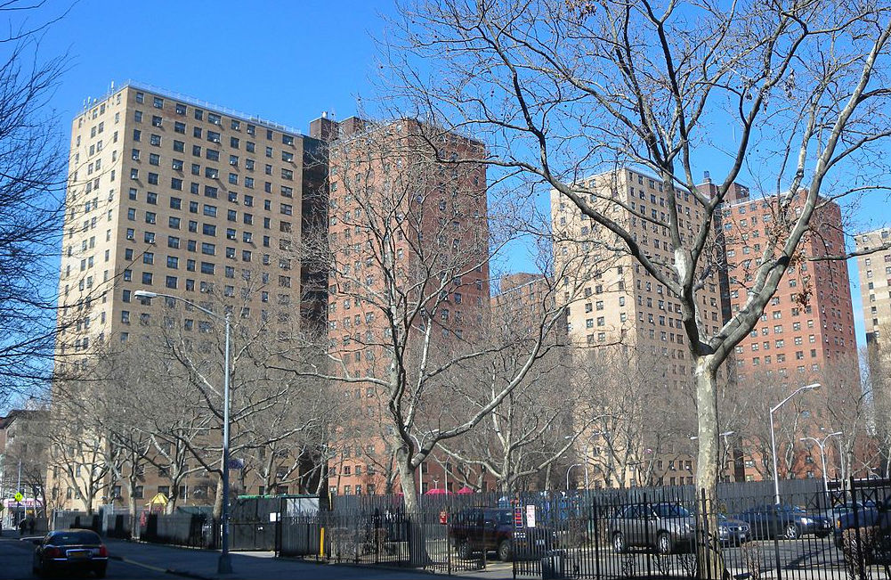 Drew-Hamilton-Housing-Development