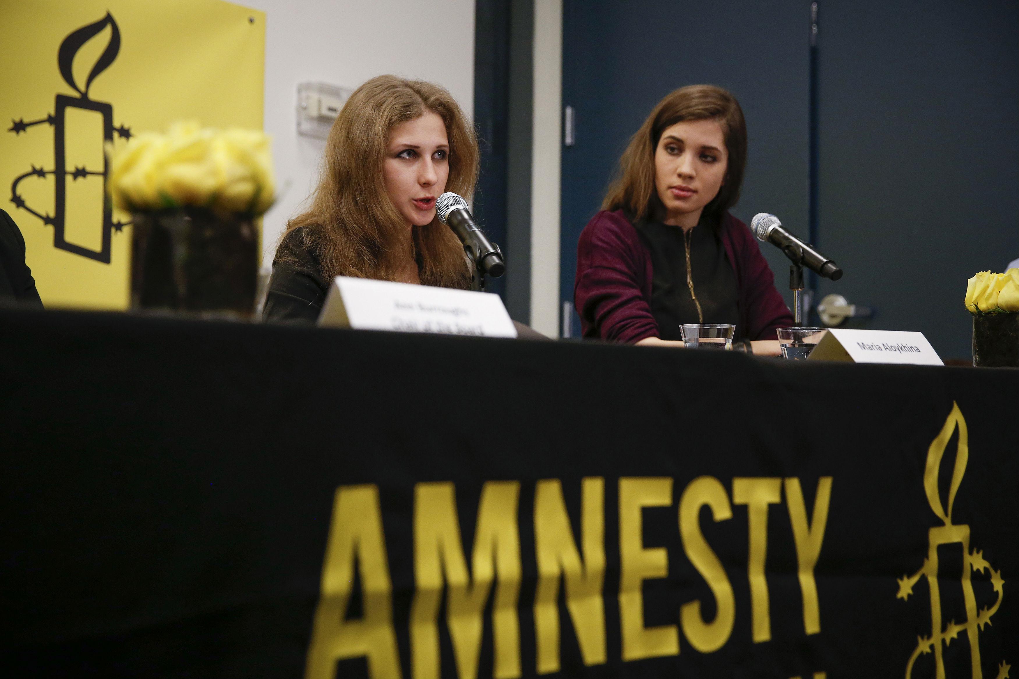 Pussy-Riot-Amnesty-International
