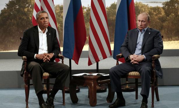 President-Obama-and-Russian-President-Vladimir-Putin