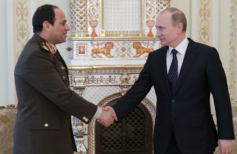 Putin-and-Sisi