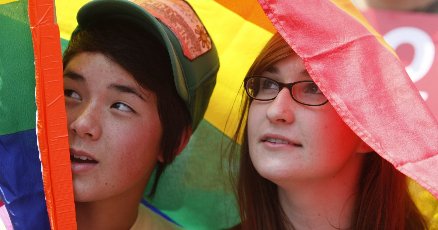 At the Frontlines, Youth Continue to Fight Queer and Trans Homelessness