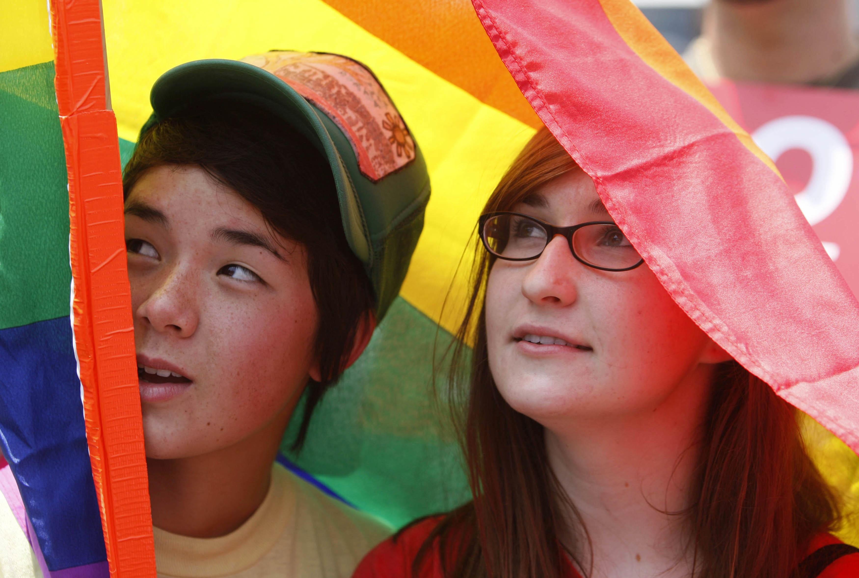 Rainbow-Youth