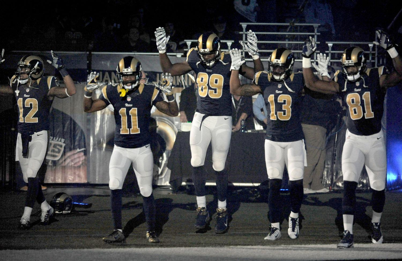 St. Louis Rams Vs. Kansas City Chiefs: 5 Bold Predictions