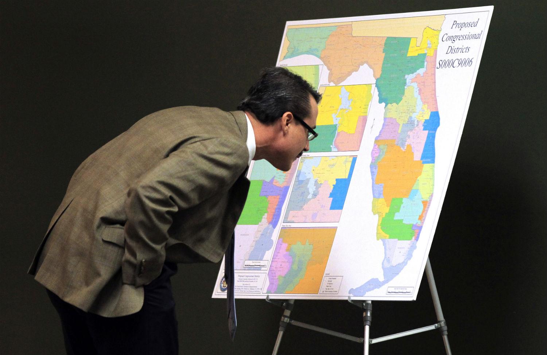 Florida-Redistricting-Map