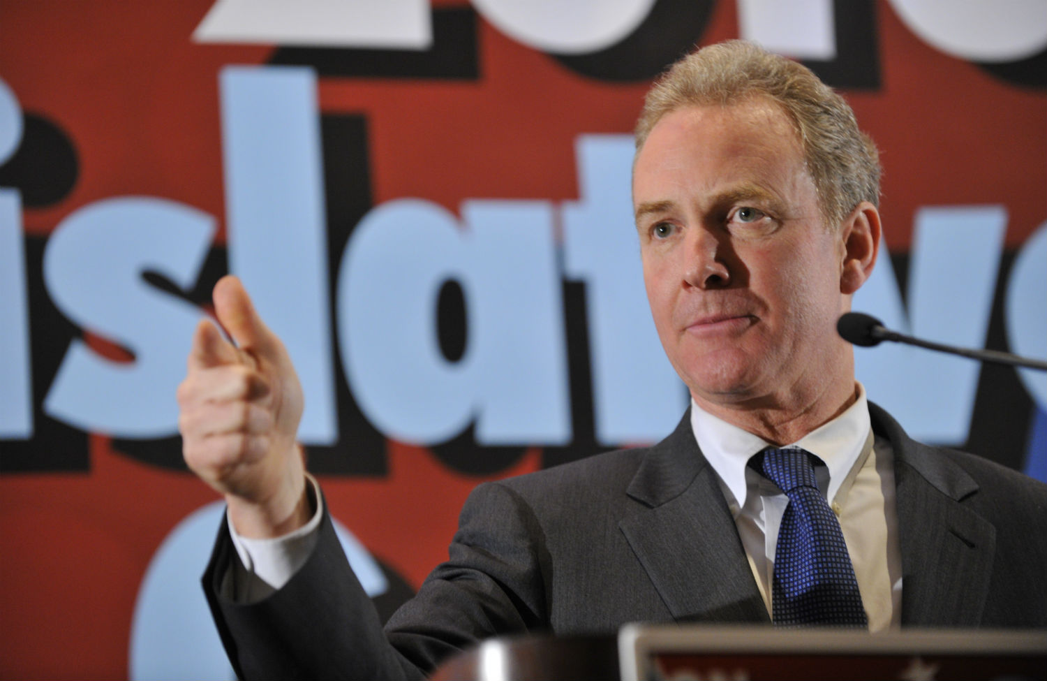 Representative-Chris-van-Hollen